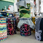 Drums for Culture Week - The Congo